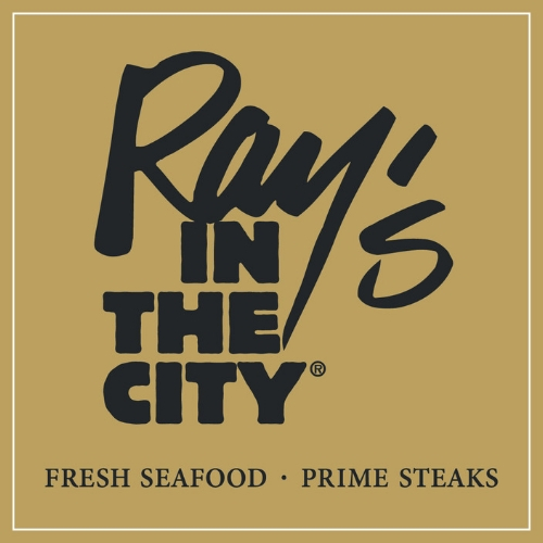 RAY'S IN THE CITY