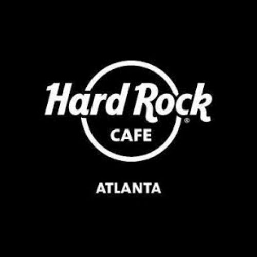 HARD ROCK CAFE ∙ ATLANTA