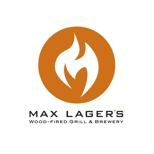 MAX LAGER'S WOOD- FIRED GRILL & BREWERY