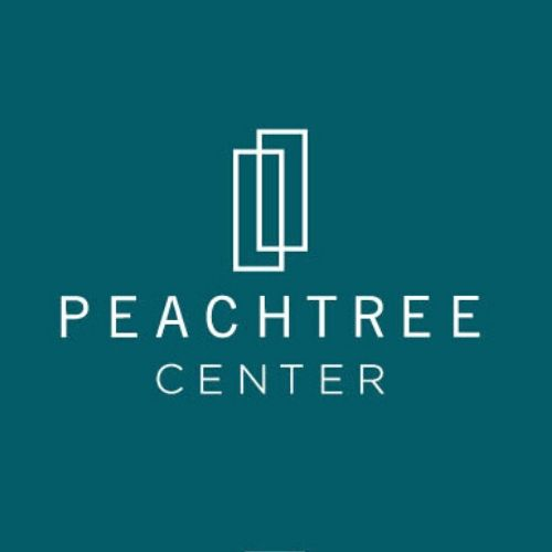 PEACHTREE CENTER MALL/THE HUB