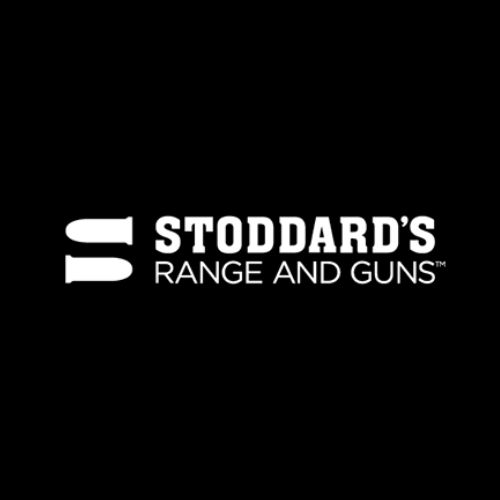 STODDARD'S RANGE AND GUNS